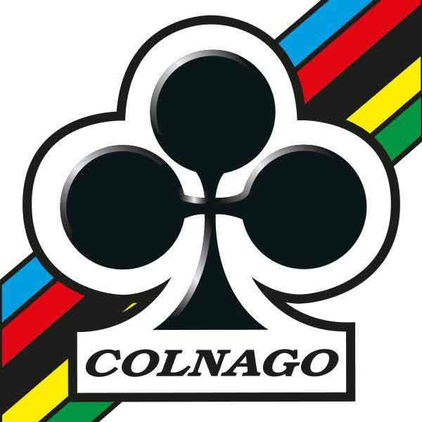 Historia de la Bici: COLNAGO
