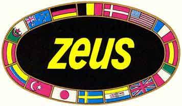 Historia de la Bici: ZEUS